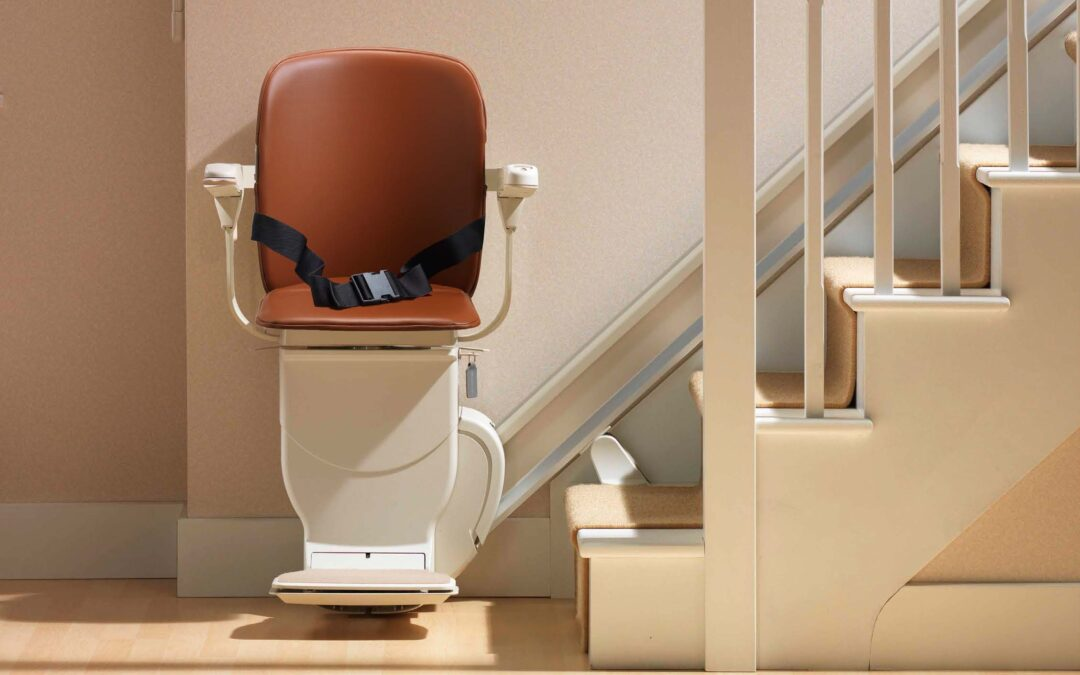 Stannah Siena One Stairlift